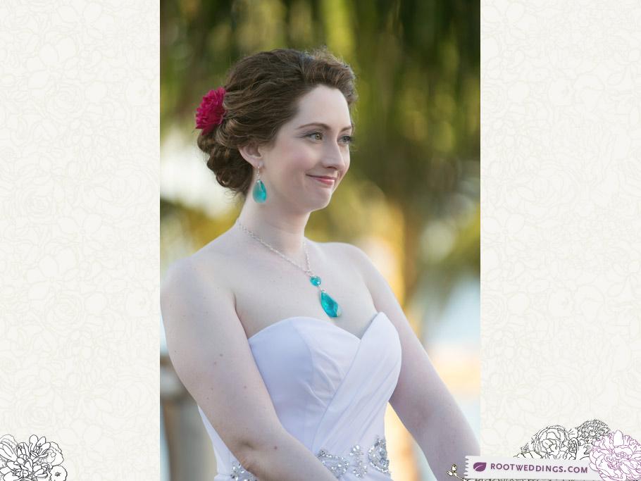 Disney's Aulani Wedding Vow Renewal