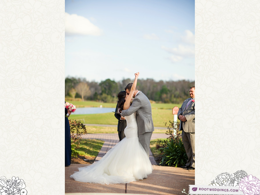 Rosen Shingle Creek Wedding Orlando