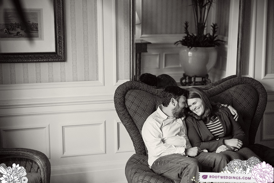 Disney's Boardwalk Inn Anniversary Session Walt Disney World Photographers