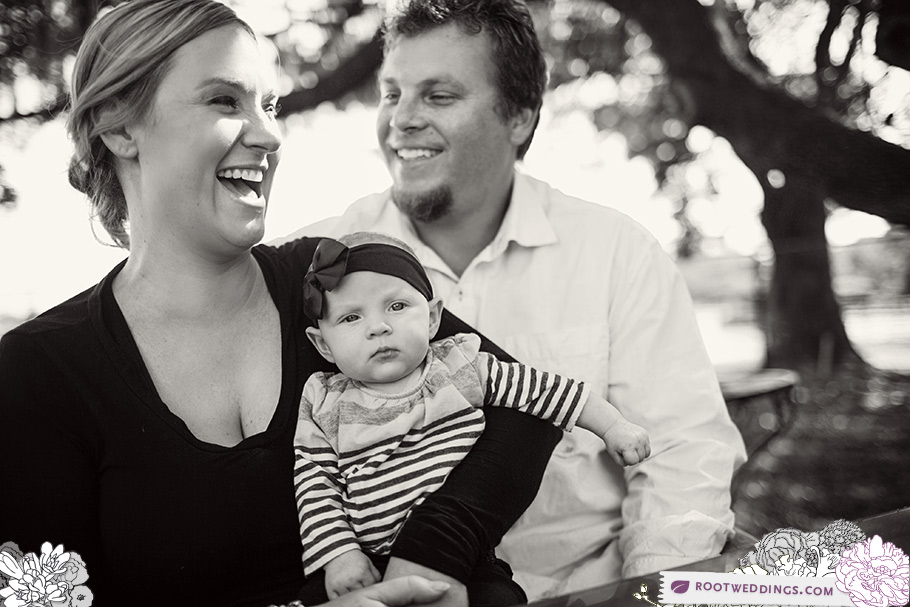 Root Photography- Orlando, Florida at-home family session