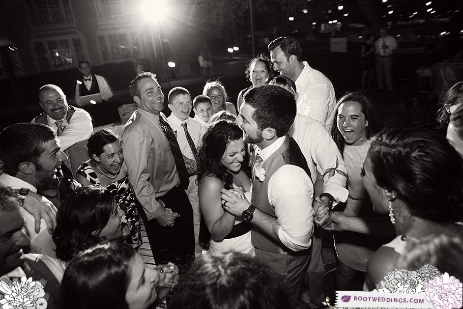 Root Weddings Walt Disney World Yacht Club Wedding