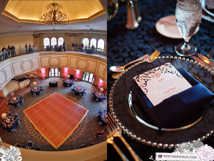 Butler Ballroom Rosen Shingle Creek Orlando Wedding