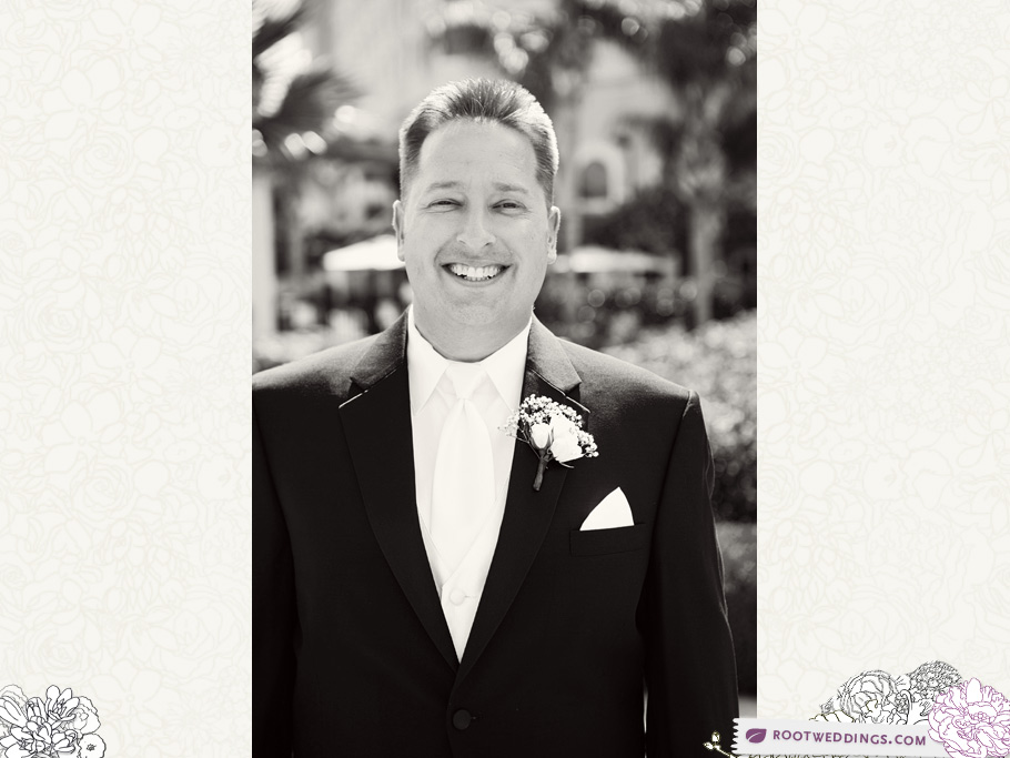 Rosen Shingle Creek Orlando Wedding Groom