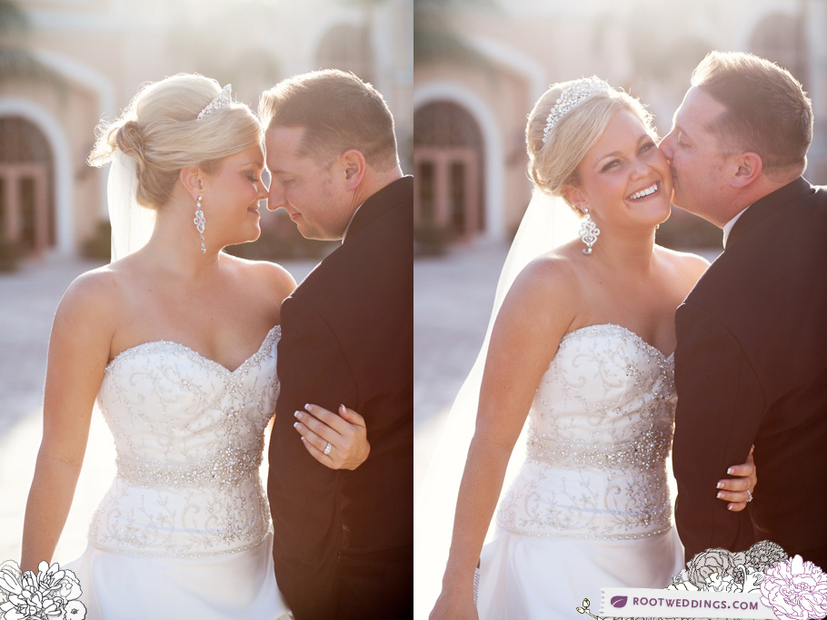 Rosen Shingle Creek Orlando Wedding