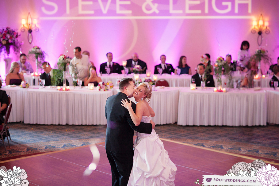 Rosen Shingle Creek Orlando Wedding Butler Ballroom