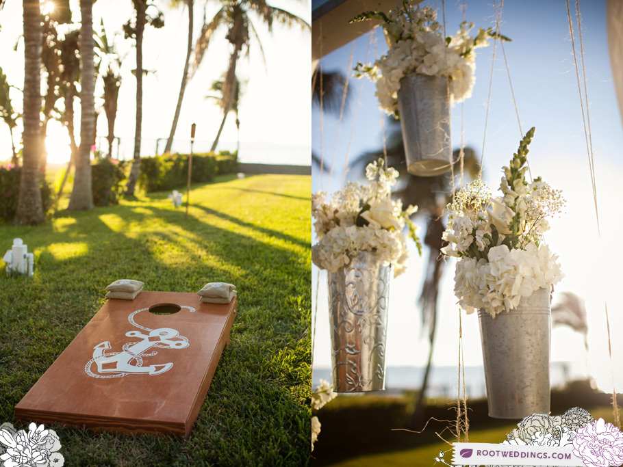 Tarpon Lodge Wedding in Pine Island, Florida Lee Forrest Design
