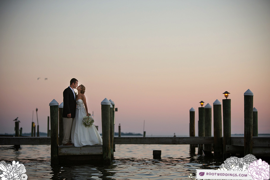 Tarpon Lodge Wedding in Pine Island, Florida