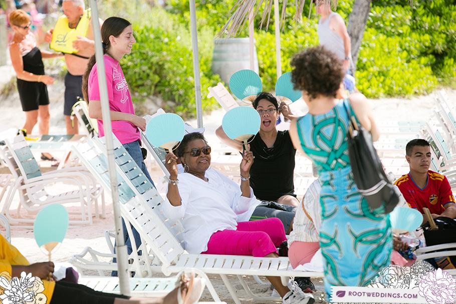Castaway Cay Guests