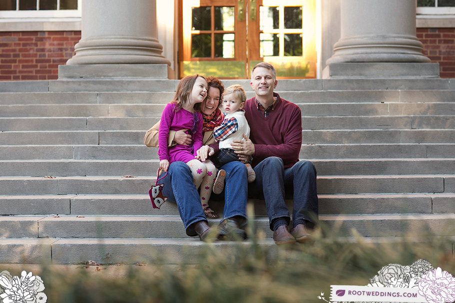 Vanderbilt Family Session Nashville Portrait and Wedding Photographers