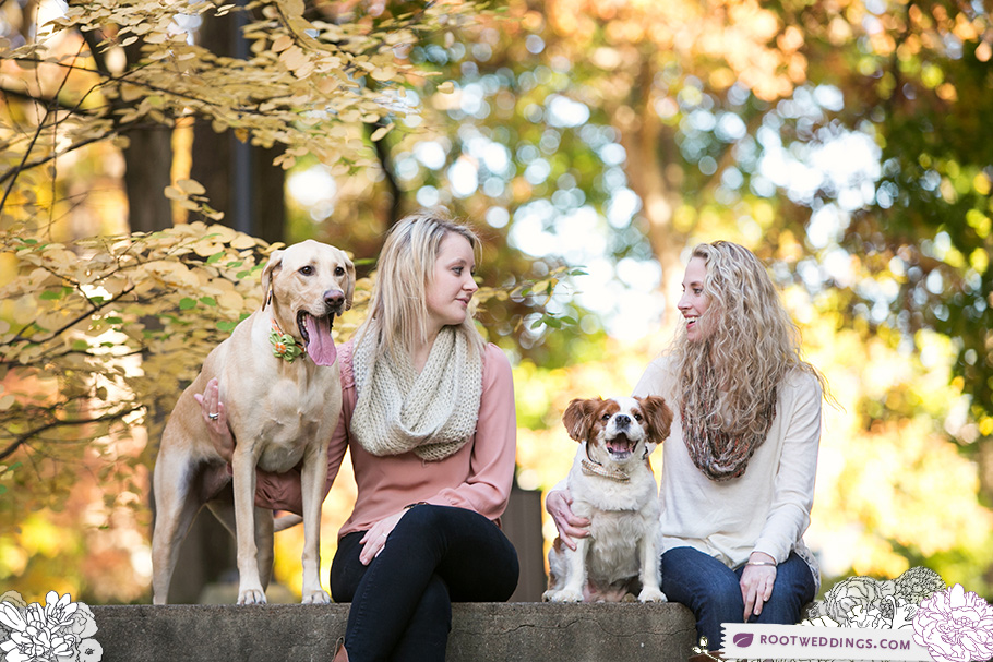 Vanderbilt Family Pet Session in Nashville, TN
