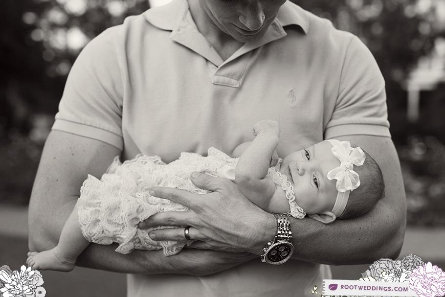 Downtown Winter Park Florida Family Portrait Session Photographers