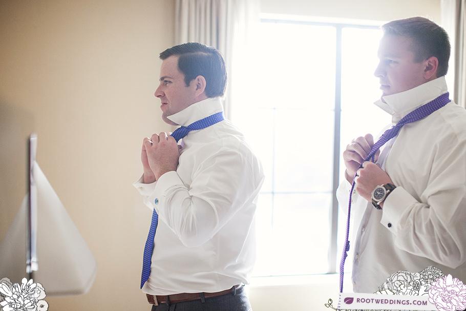 Embassy Suites Downtown Orlando Wedding