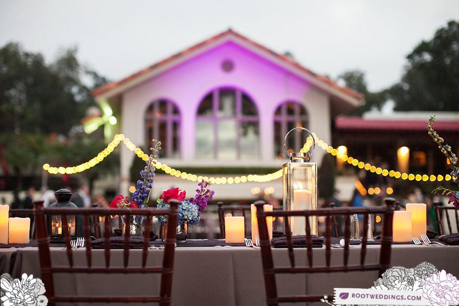 E-Events Lisa Stoner Details Winter Park Racquet Club WPRC Wedding