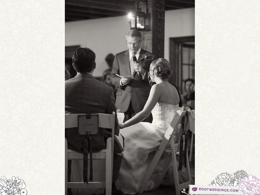 Williamsburg Winery Wedding Ceremony and Reception