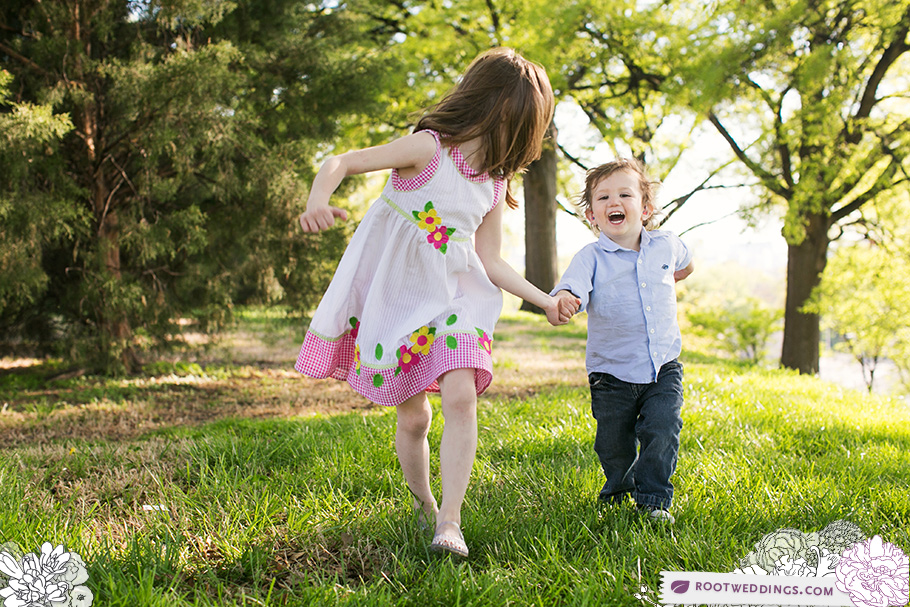 Nashville Family Session Photographer