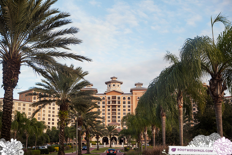 Orlando Rosen Shingle Creek