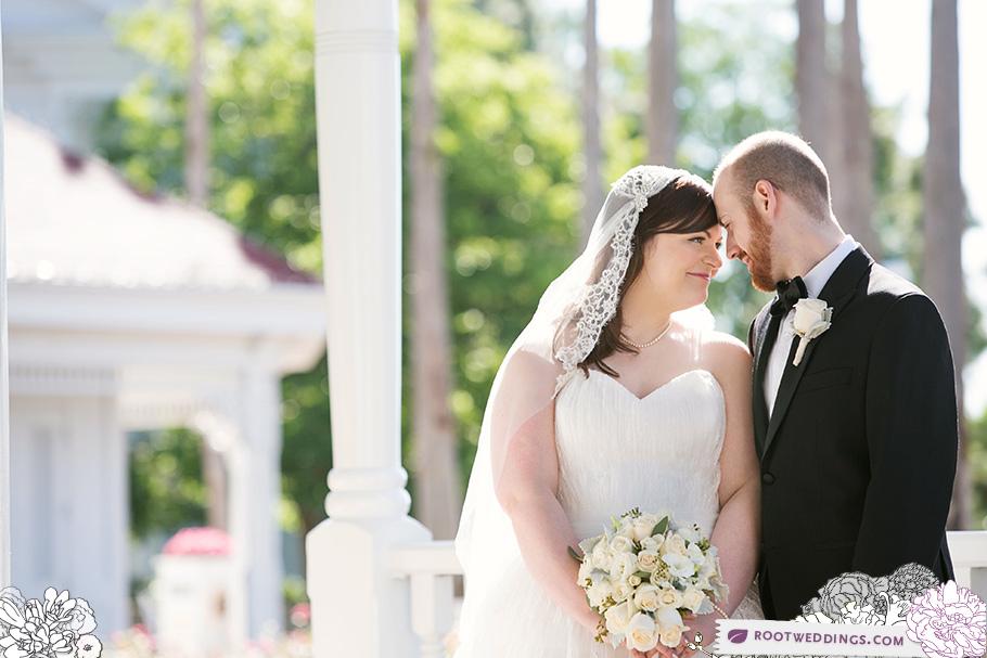 Disney Grand Floridian Wedding