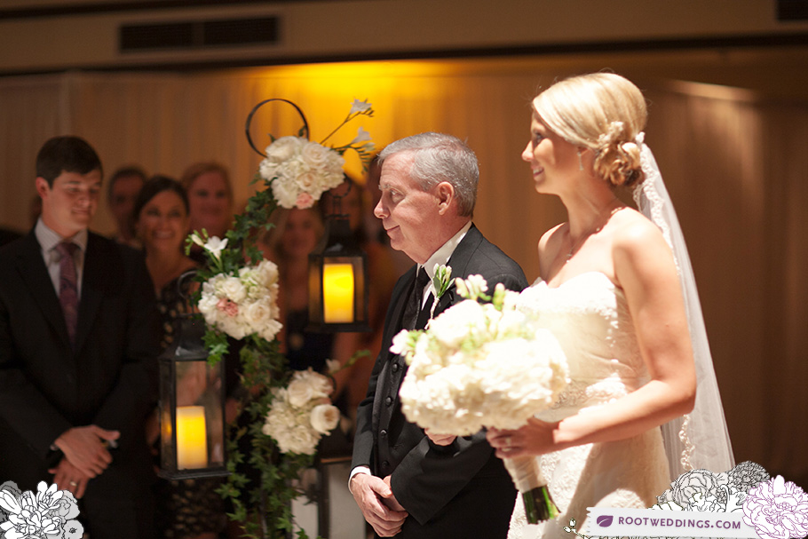 Harriet Himmel Theatre Wedding West Palm Beach