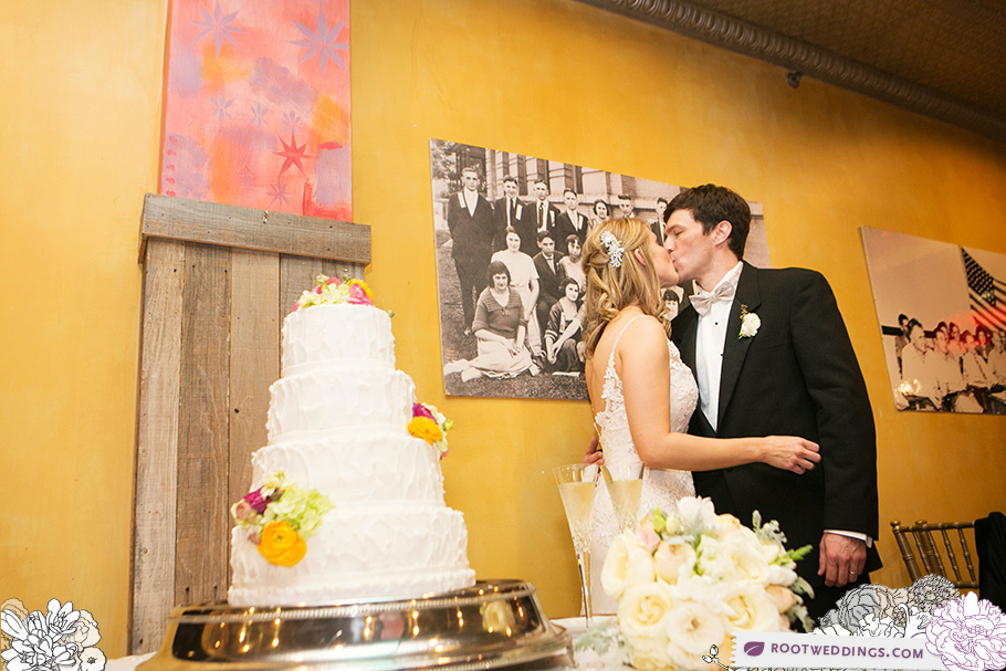 Downtown Memphis Wedding - Center for Southern Folklore