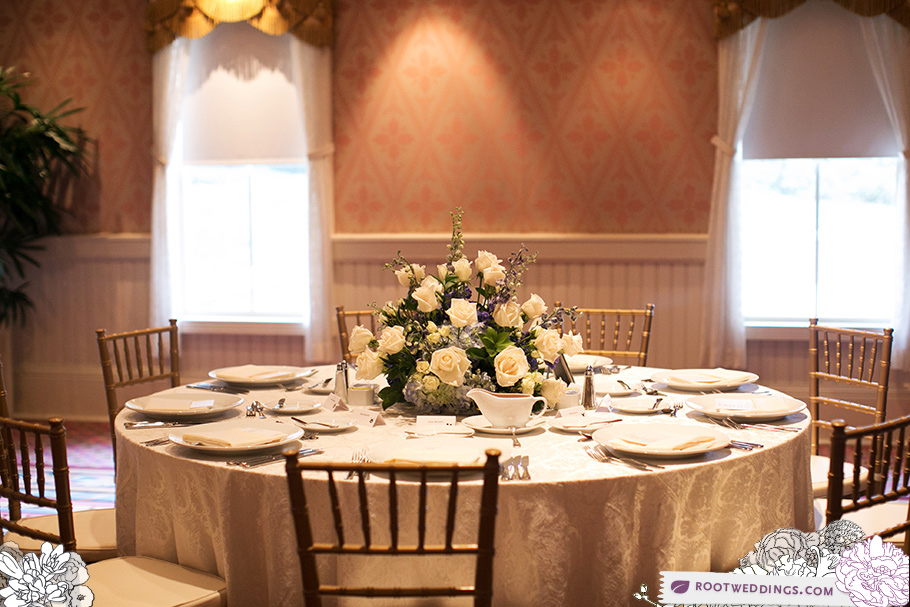 Disney Boardwalk Inn Wedding