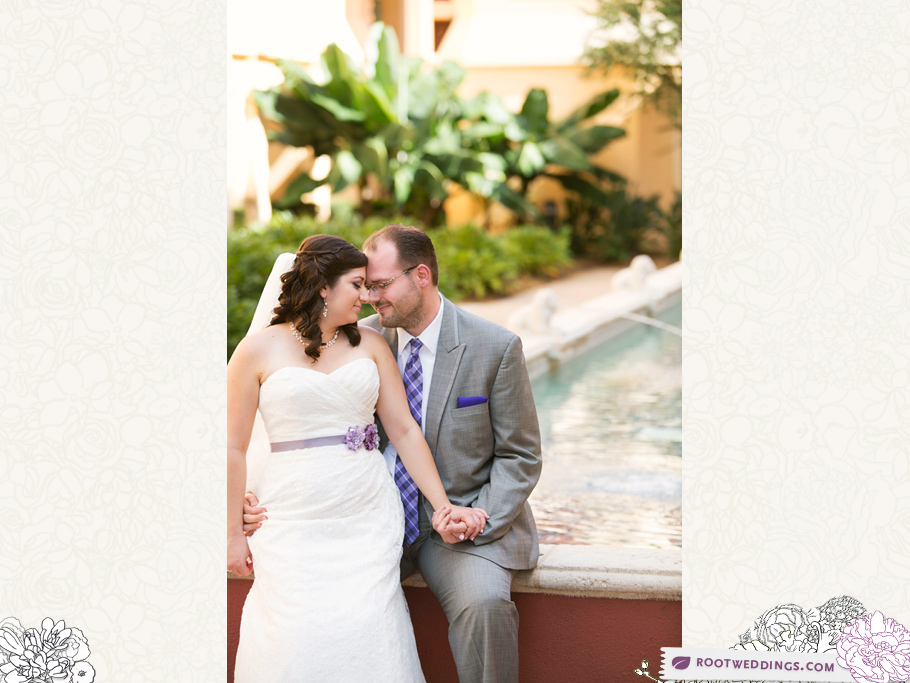 Disney Wedding Coronado Springs Resort