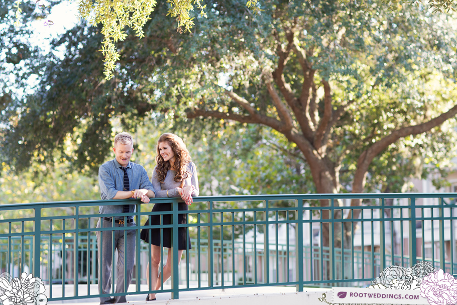 Celebration Floridia engagement session