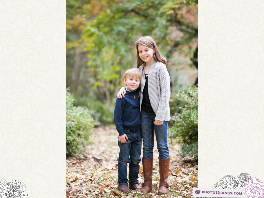 Germantown Tennessee Family Session