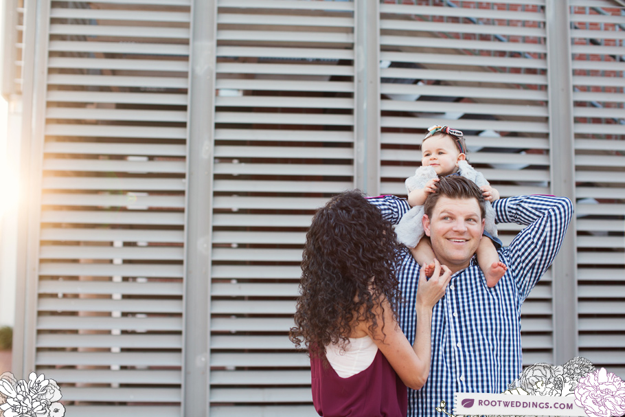 Celebration, Florida First Birthday Family Portrait Session Photographer