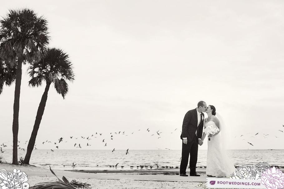 The Birchwood St. Petersburg Wedding