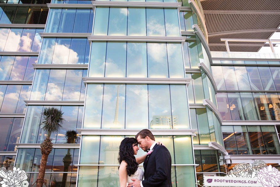 Dr. Phillips Center for the Performing Arts Wedding
