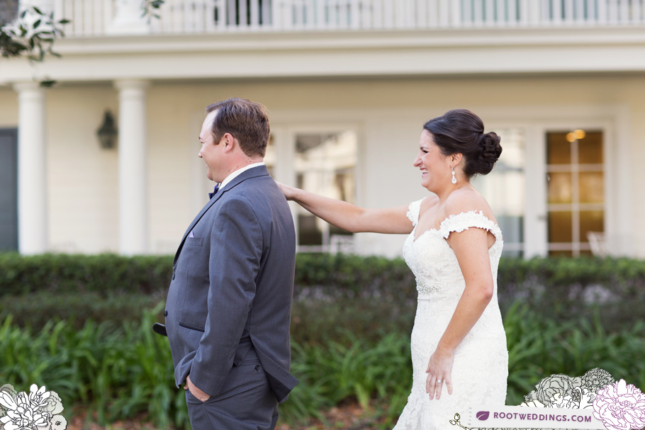 Boardwalk Inn Wedding