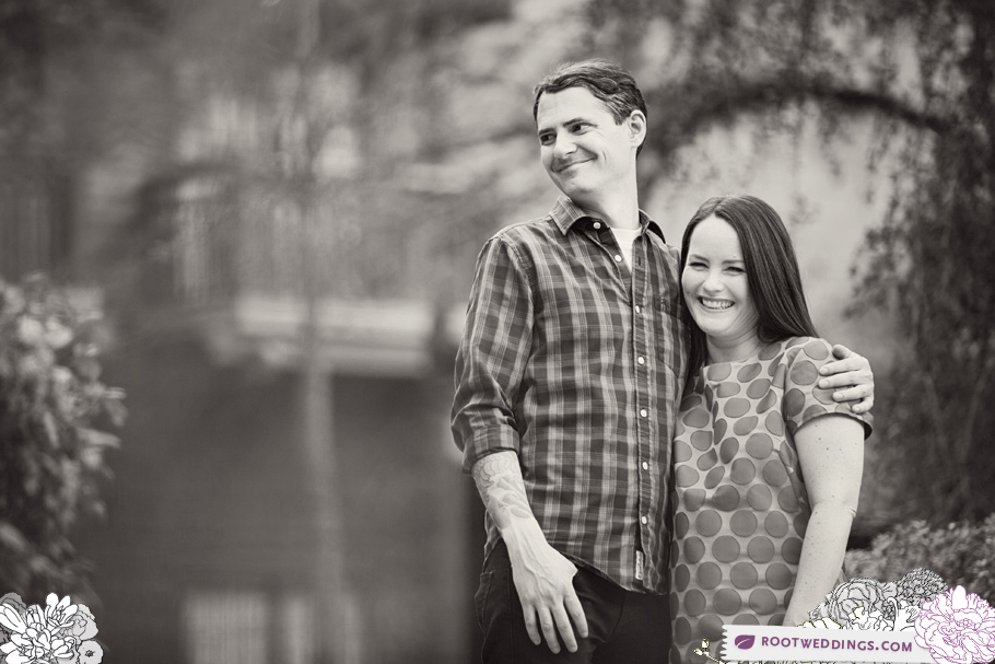 Disney Wilderness Lodge Engagement Session