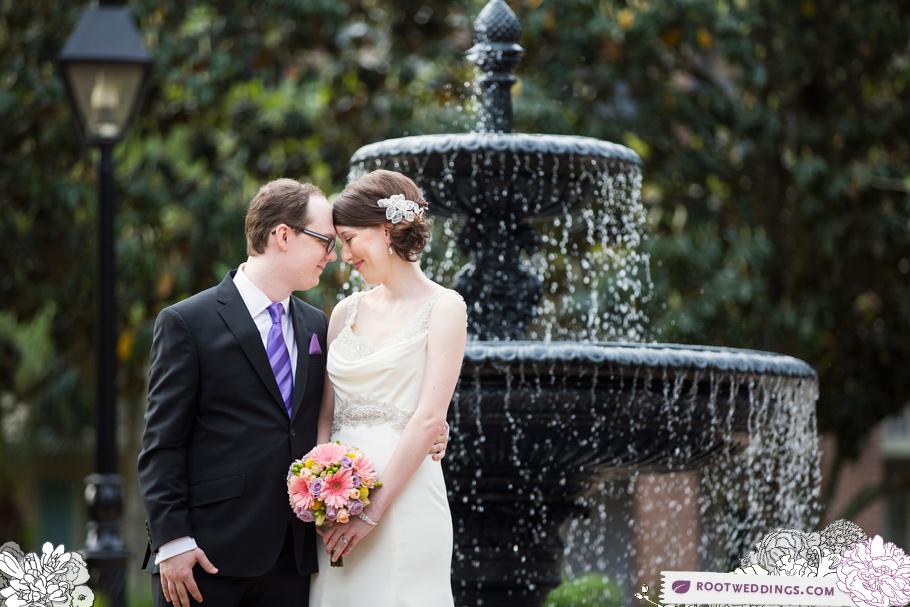 009 - Root Photography Disney Wedding
