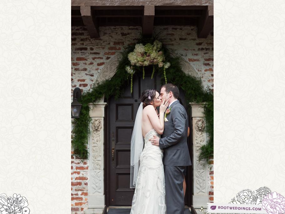 019 - Root Photography Casa Feliz Wedding