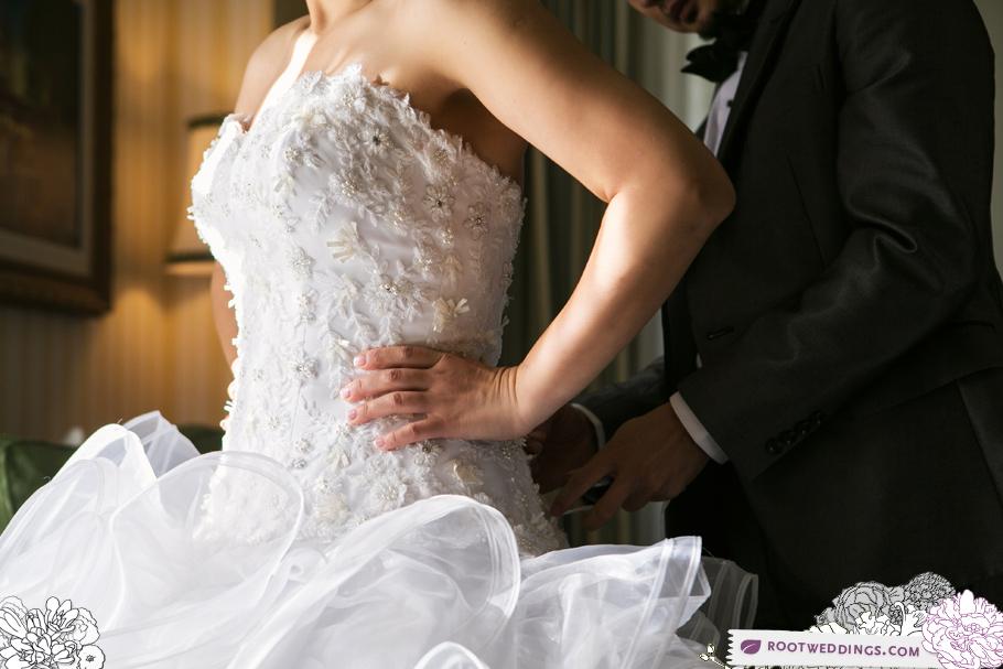 Grand Floridian Wedding Pavilion and Boardwalk Inn Ballroom