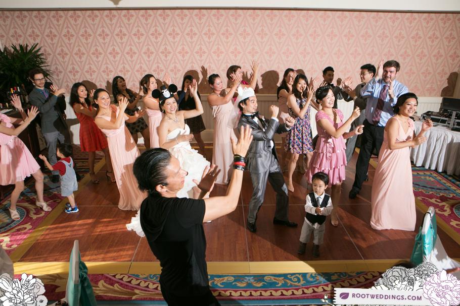 Grand Floridian Wedding Pavilion and Boardwalk Inn Ballroom037