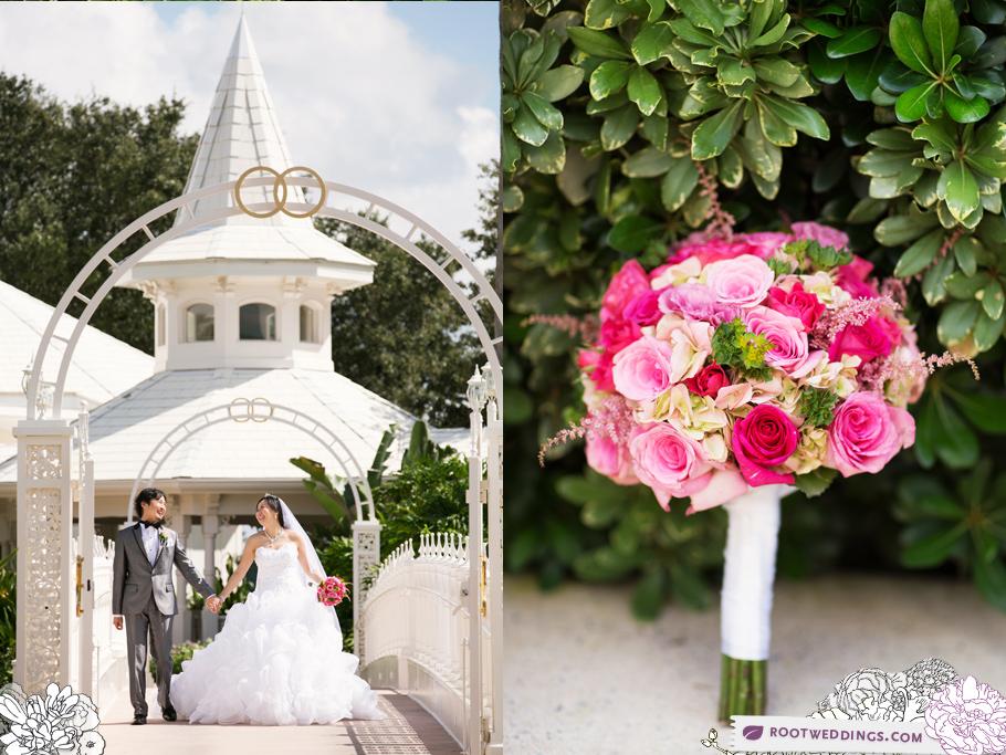 Grand Floridian Wedding Pavilion and Boardwalk Inn Ballroom043
