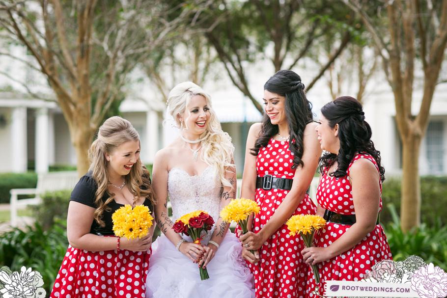 Boardwalk Sea Breeze Point Wedding and Prop Shop Reception 005