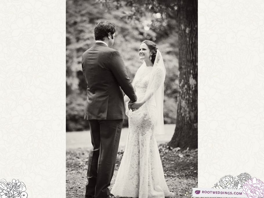 Dixon Art Gallery Memphis Wedding Photographer 004