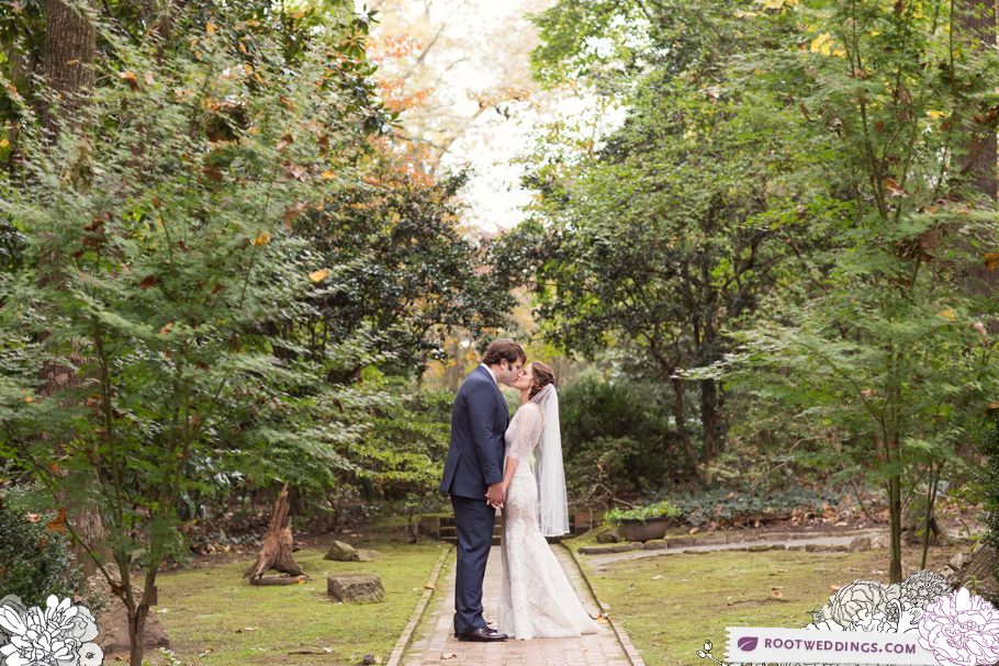 Dixon Art Gallery Memphis Wedding Photographer 011