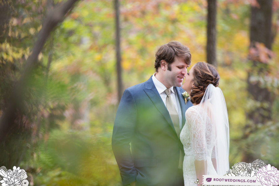 Dixon Art Gallery Memphis Wedding Photographer 015