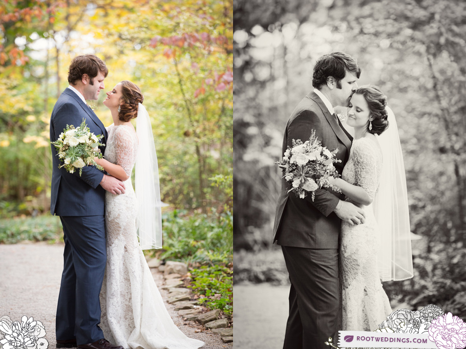 Dixon Art Gallery Memphis Wedding Photographer 016