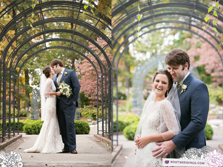 Dixon Art Gallery Memphis Wedding Photographer 019