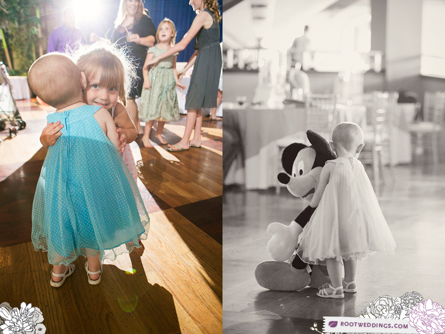 Same Sex Disney Wedding Grand Floridian Atlantic Dance Hall _026