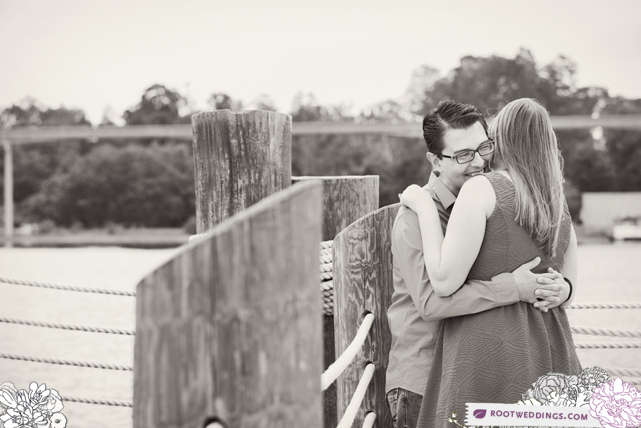 Disney Grand Floridian Engagement Session 007