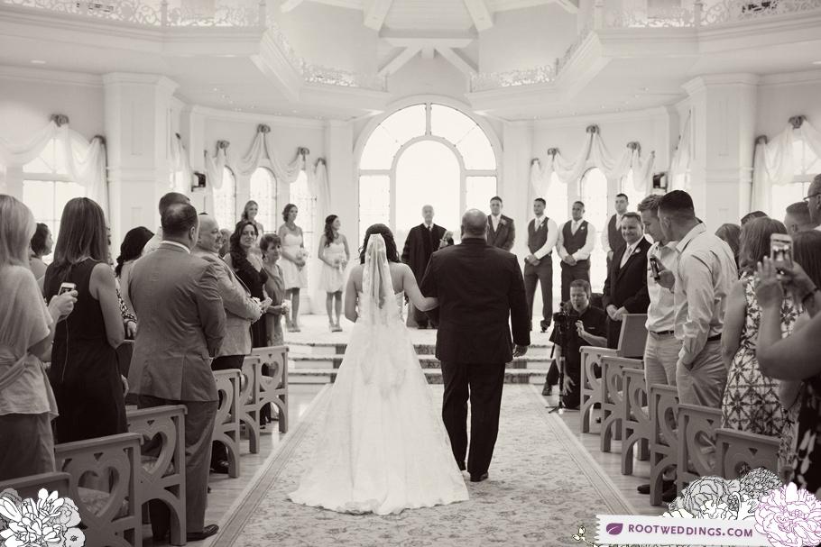 Disney Grand Floridian Wedding Boardwalk Reception 007