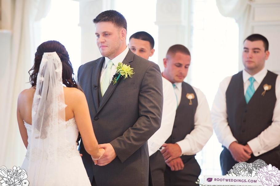 Disney Grand Floridian Wedding Boardwalk Reception 008