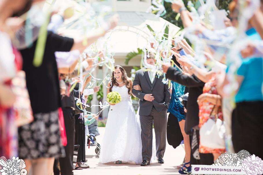 Disney Grand Floridian Wedding Boardwalk Reception 011