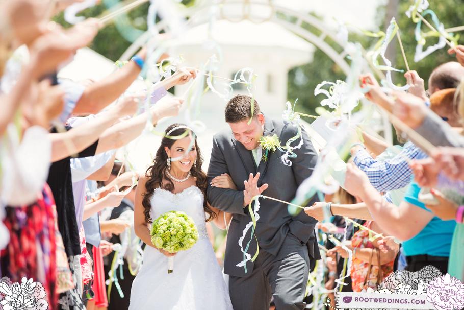 Disney Grand Floridian Wedding Boardwalk Reception 012