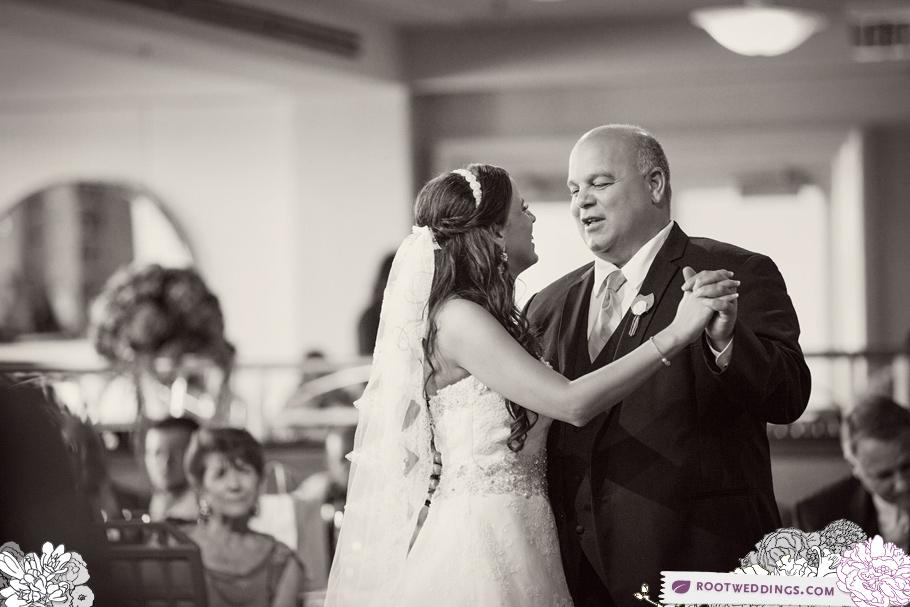 Disney Grand Floridian Wedding Boardwalk Reception 016
